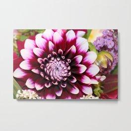 Hannah's Flower #1 Metal Print