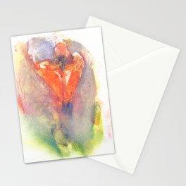 Pepper Kester's Fire Opal Stationery Cards