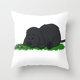 Pure Jarvis Throw Pillow