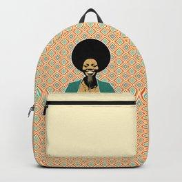 The Soul Diva Backpack