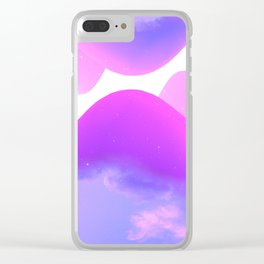 CIRRUS Clear iPhone Case