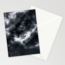 Dark Clouds Stationery Cards