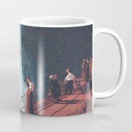 Surreal Art Coffee Mug