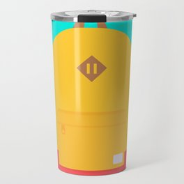 Backpack Travel Mug