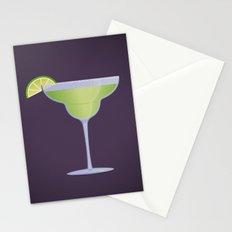 Margarita Stationery Cards