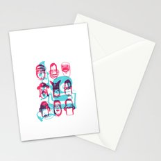 True Friends - LOST TIME Stationery Cards