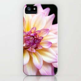 Spring Time Flower iPhone Case
