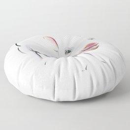 Happy Pig Floor Pillow