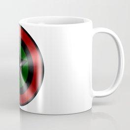 Captain Africa Coffee Mug