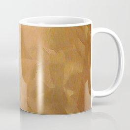 Copper Home Decor and Copper Art Coffee Mug