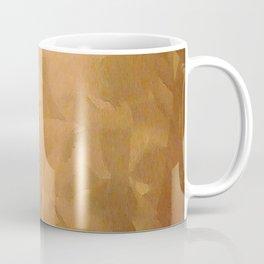 Copper Home Decor and Copper Art Coffee Mug