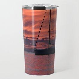 Cape Sounio 4 Travel Mug