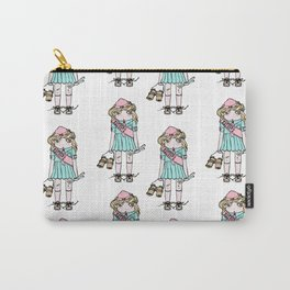 Girl Scout Carry-All Pouch