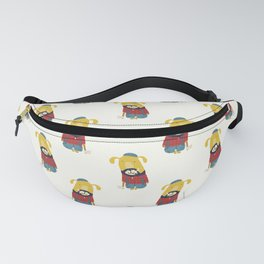 Rugged Roger - the lumberjack Fanny Pack