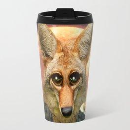 Arizona GQ Coyote Travel Mug