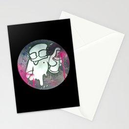 Splatz - Vinyl Record Stationery Cards