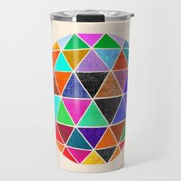 Geodesic II Travel Mug