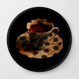CHEE-TEA Wall Clock