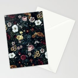 Botanical Garden V Stationery Cards