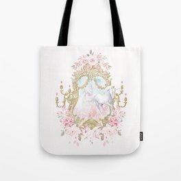 Unicorn Fairy Tale Enchantment Tote Bag