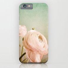 RANUNCULUS iPhone 6s Slim Case