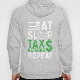 Tax Routine Hoody