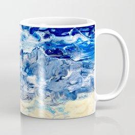 Abstract 18 Coffee Mug