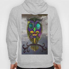Brighid Owl Hoody