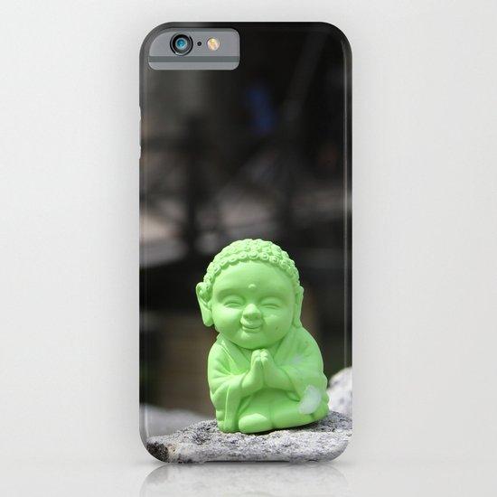 Little Bu Rock iPhone & iPod Case
