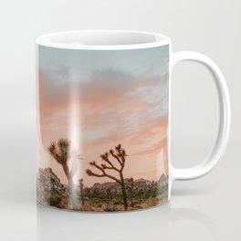 Joshua Tree IX / California Desert Coffee Mug