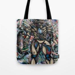 Living Things Tote Bag