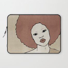Female Three Laptop Sleeve