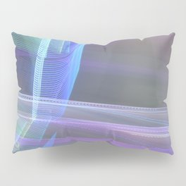 At The Deepest Level Of Abstraction Pillow Sham
