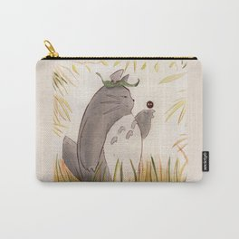 Silent Guardian Carry-All Pouch