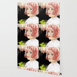 Bardot  Paris Wallpaper