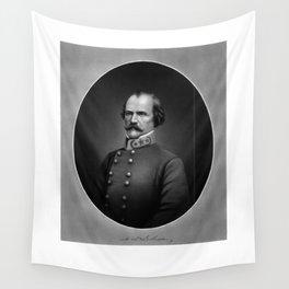 General Albert Sidney Johnston Wall Tapestry