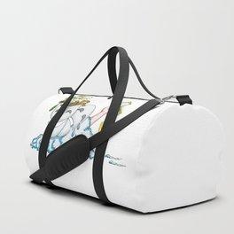 Monty Python, Full Size Duffle Bag