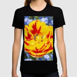 Floral Patterns. T-shirt