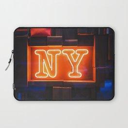 Neon NY Laptop Sleeve