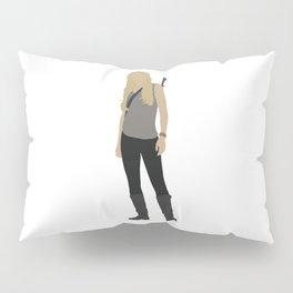 The Savior in Neverland Pillow Sham
