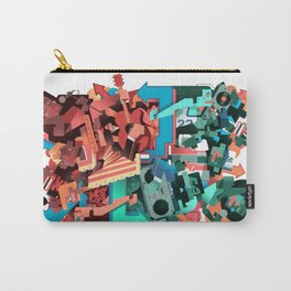 The Bronx Carry-All Pouch