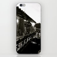 thailand iPhone & iPod Skins featuring thailand by Marina Khamhaengwong