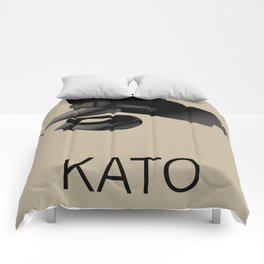 KATO Comforters