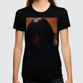 Sensual lady T-shirt