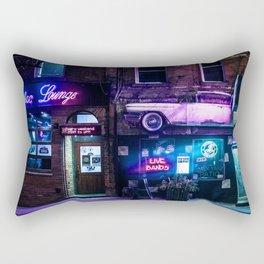 Cadillac Lounge Rectangular Pillow