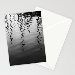 Ripples And Reflections 2 Stationery Cards