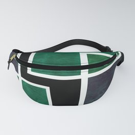 Granite and Marble Fanny Pack