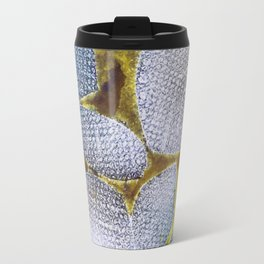 Abstract No. 313 Travel Mug