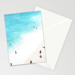 people of the sea Stationery Cards