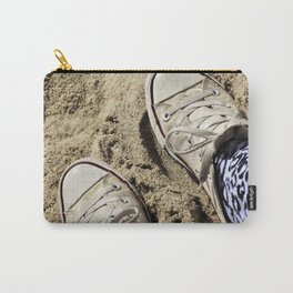Converse on the Beach Carry-All Pouch